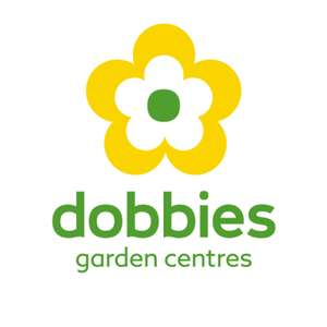 £5 Off A £25 Spend | £10 Off £50 | £20 Off £100 @ Dobbies (Download - Spend Instore)
