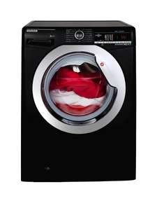 £20 off £200 spend at Very - Hoover Dynamic Next DXOA49C3B 9kg Load 1400 Spin Washing Machine for £229.99 delivered @ Very
