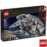 LEGO Disney Star Wars Millennium Falcon - Model 75257 - £106.98 with code @ Costco