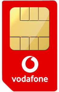 30% discount on Vodafone plans (For existing customers near end of contract or eligible for upgrade)