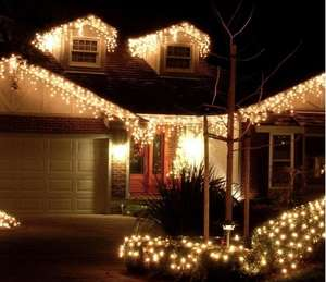 25% off all premier Christmas lights @ Roy's Of Wroxham