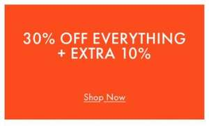 30% Off Everything + 10% Off Today at Karen Millen