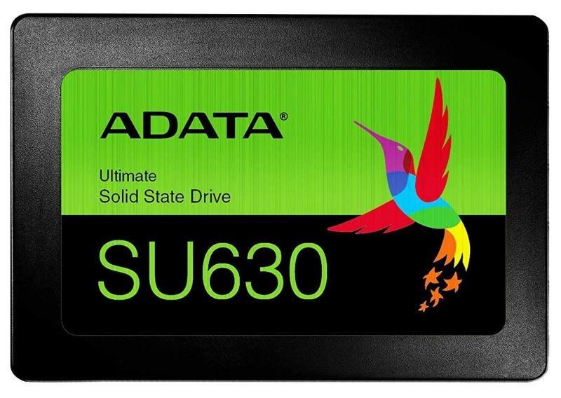 ADATA Ultimate SU630 240GB SSD £21.99 at Amazon _Minimum order of 2_