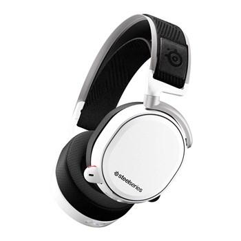 SteelSeries Arctis Pro White Wireless Hi-Res Gaming Headset £229.99 @ Box