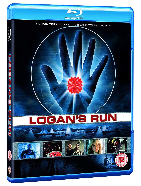 Logan's Run (Blu-Ray) £4.99 @ Amazon Prime / £7.98 Non Prime