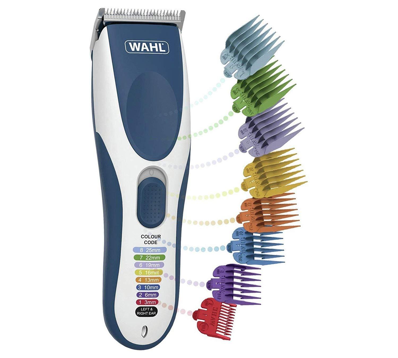 Wahl Cordless trimmer - £17.49 (Prime) £21.98 (Non Prime) @ Amazon