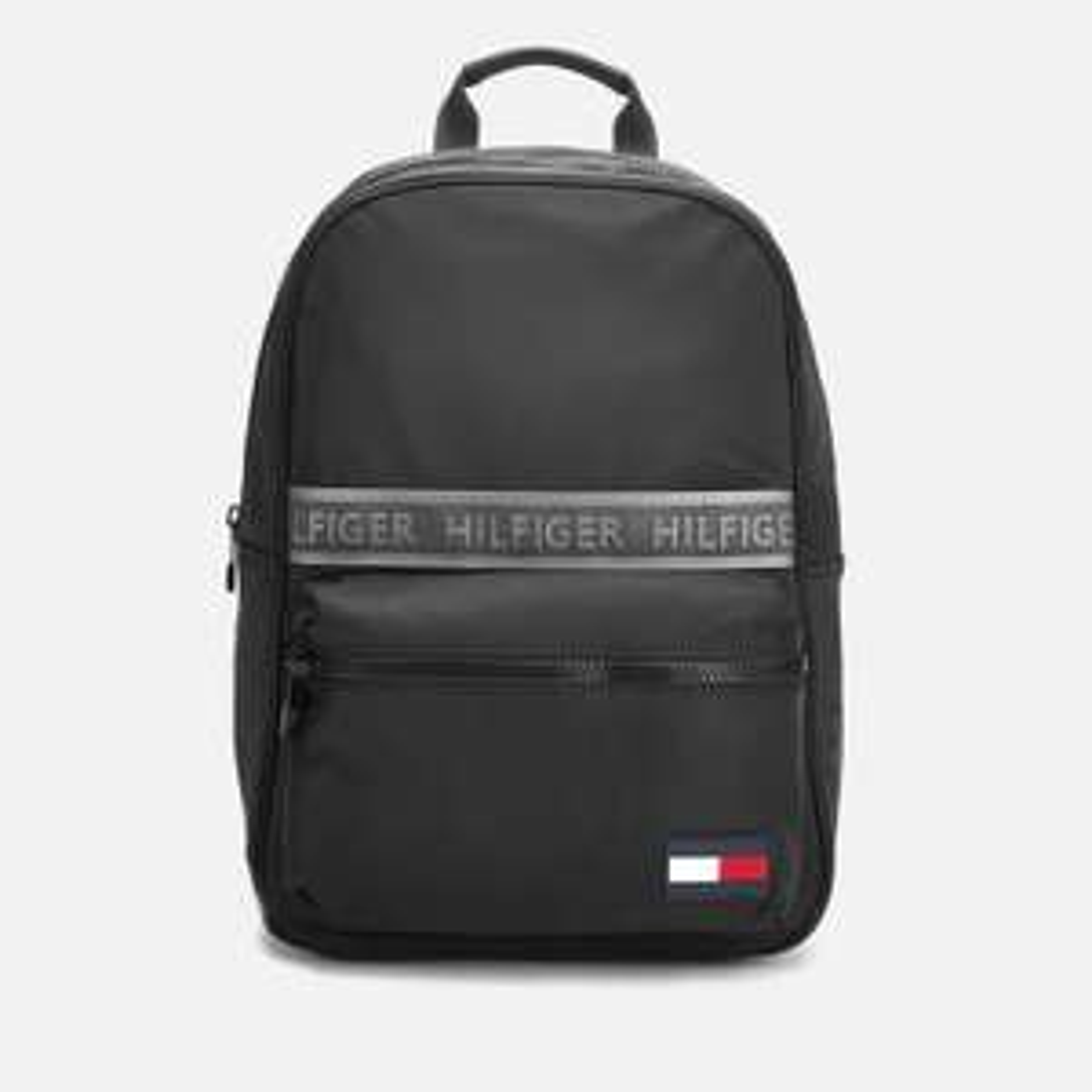 Tommy Hilfiger Men's Sport Mix Backpack - Black £63.75 at The Hut