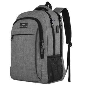 MATEIN Travel Laptop Backpack £18.63 + £4.49 delivery NP Sold by Madalak-EU and Fulfilled by Amazon.