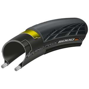 Continental GP5000 700 x 25mm Road Bike Tyre £29.99 at Merlin Cycles