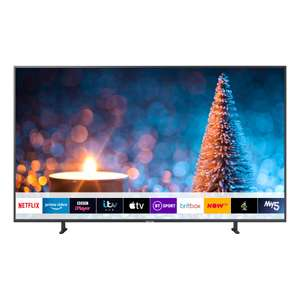 "Samsung UE55RU8000 55"" 4K Ultra HD HDR TV £499 with code @ Hughes Direct"