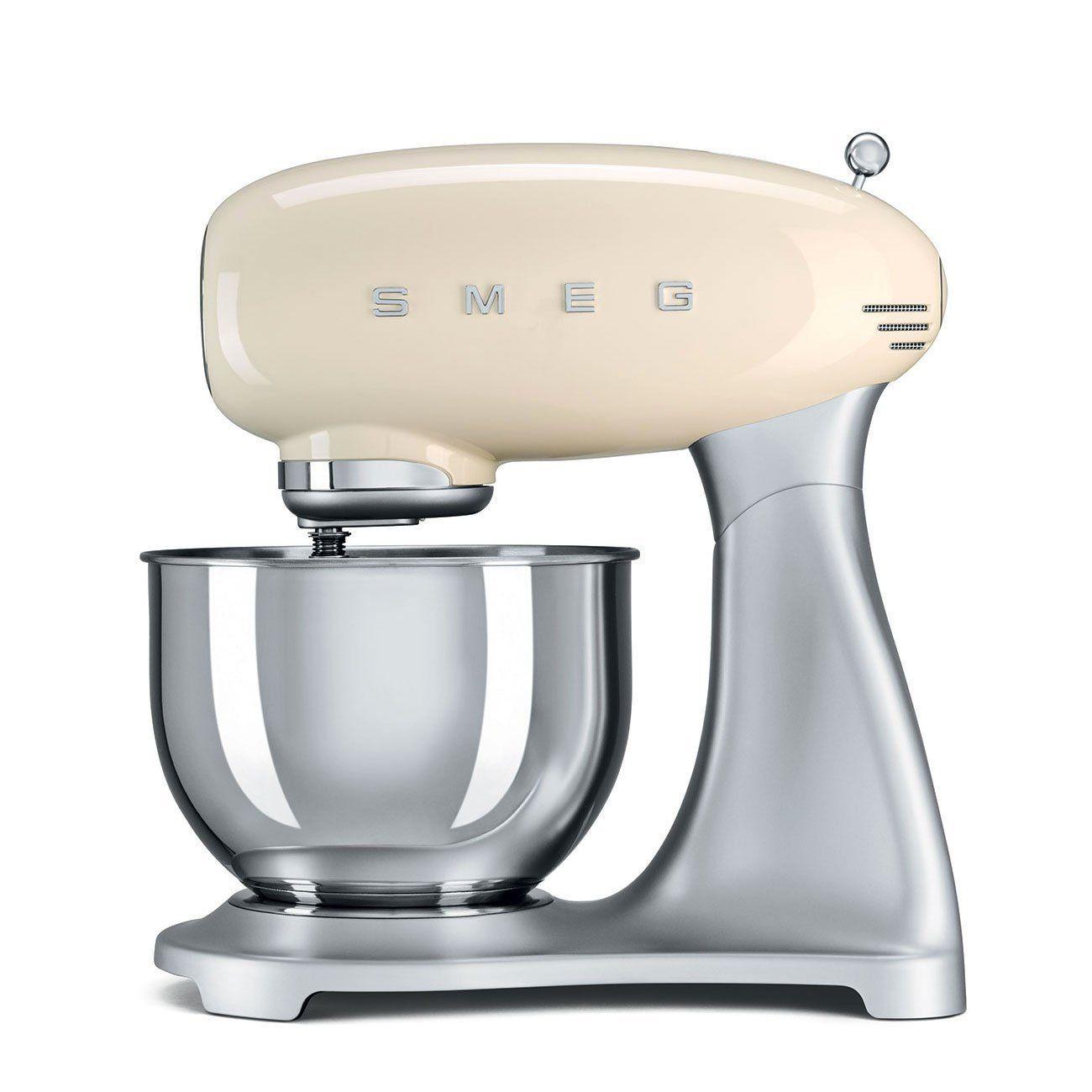 SMEG Stand mixer SMF01CRUK £189.99 @ Costco
