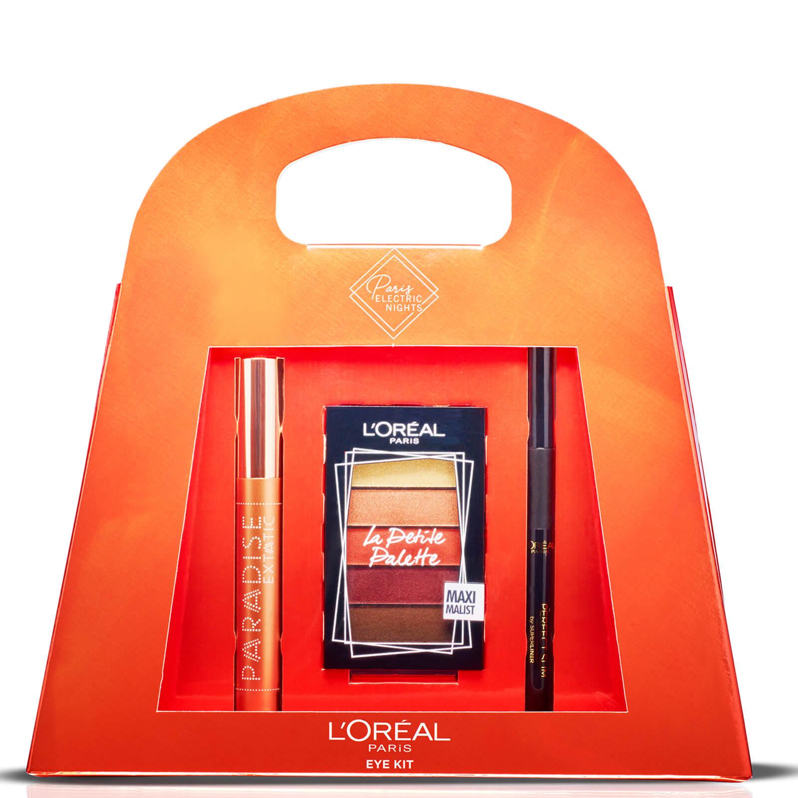 L'Oréal Paris Electric Nights Gift Set now £5.55 delivered @ Look Fantastic
