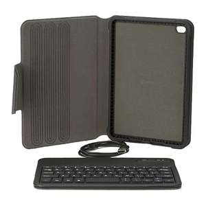 Griffin Snapbook Keyboard / Protective Case Stand for iPad 4 Mini Bluetooth Rechargable £4.99 + £5.48 delivery @ Scan