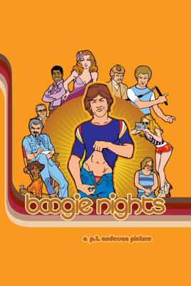 Boogie Nights (HD) £3.99 @ iTunes