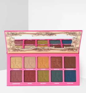 Jeffree Star Androgyny Eye Shadow Palette £34 @ Beauty Bay