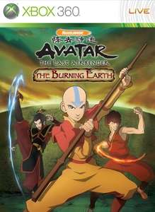 Avatar: The Last Airbender: The Burning Earth £2.24 with Xbox Gold Subscription @ Microsoft store
