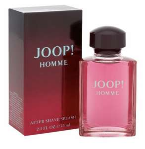 Joop Homme After Shave 75ml £12.99 instore at B&M Swansea