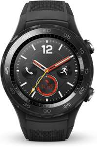 HUAWEI Watch 2 4G Sport Smartwatch, Fitness and Activities Tracker with Built-in GPS, Heart Rate £174.99 @ Amazon