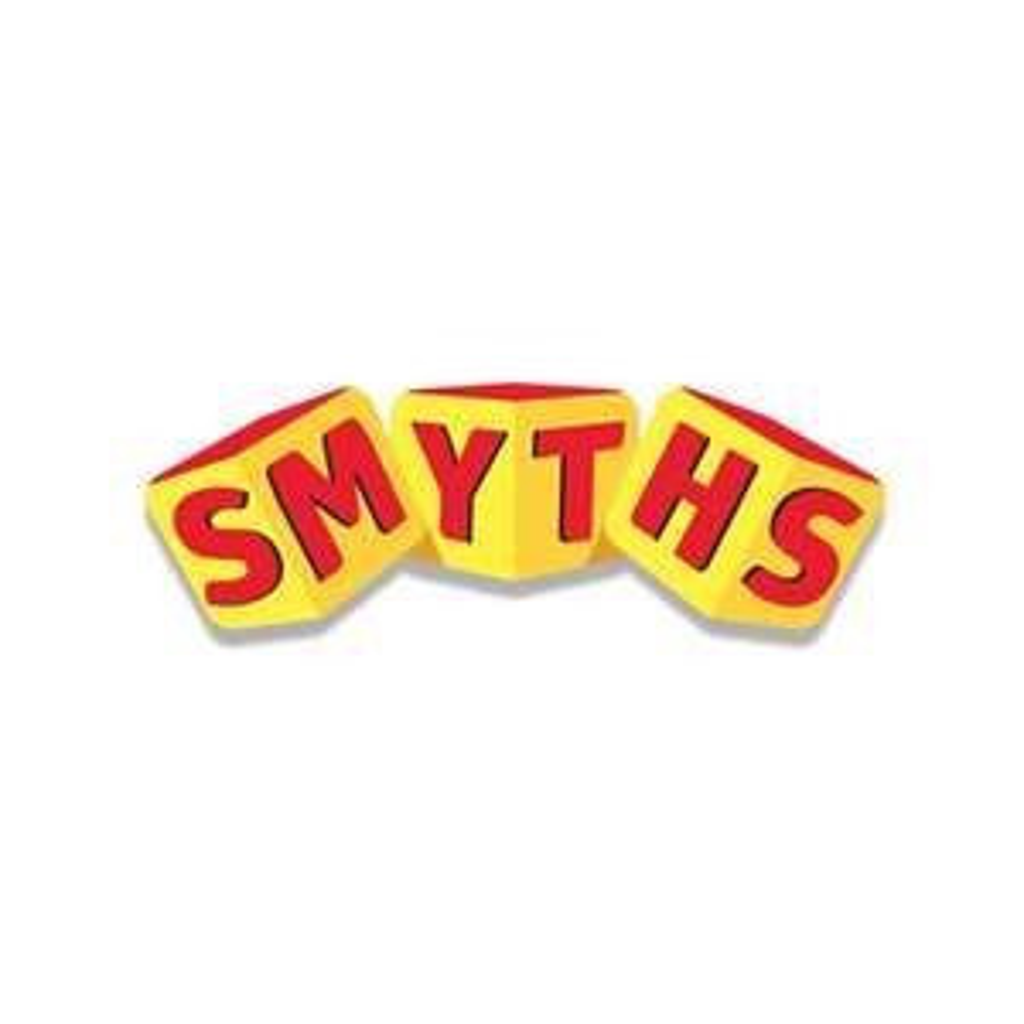 Smyths £5 off £50 or £10 off £100 spend