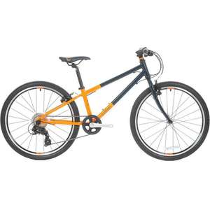 Wild 24 Kids Bike (Deal requires Go Outdoors Discount Card at £5) £197 @ Go Outdoors