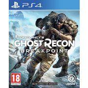 Tom Clancy Ghost Recon Breakpoint £25.99 @ Argos