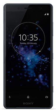 Sony XZ2 Compact Like New H8314 Sim Free @ Giffgaff