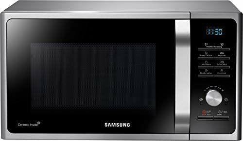 Samsung MS28F303TAS EG Microwav/ 1000 W / 28 L cooking space (extra large) £97.86 @ Amazon DE