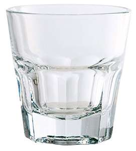 Piazza 474918 Shooter Cocktail Glass, 137 ml Capacity, Pack of 12 £1.04 + £4.49 NP @ Amazon