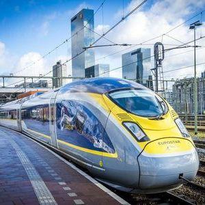 Eurostar Black Friday Offers: London to Lille / Paris / Brussels £29 each way (or £25 each way via Eurostar Snap)
