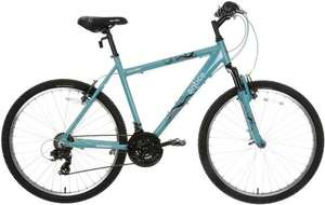 Apollo Entice Womens Mountain Bike 20'' £90 Halfords