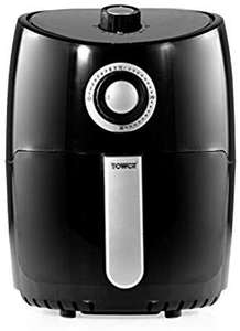 Tower Air Fryer with Rapid Air Circulation System, VORTX Frying Technology £24.99 Amazon
