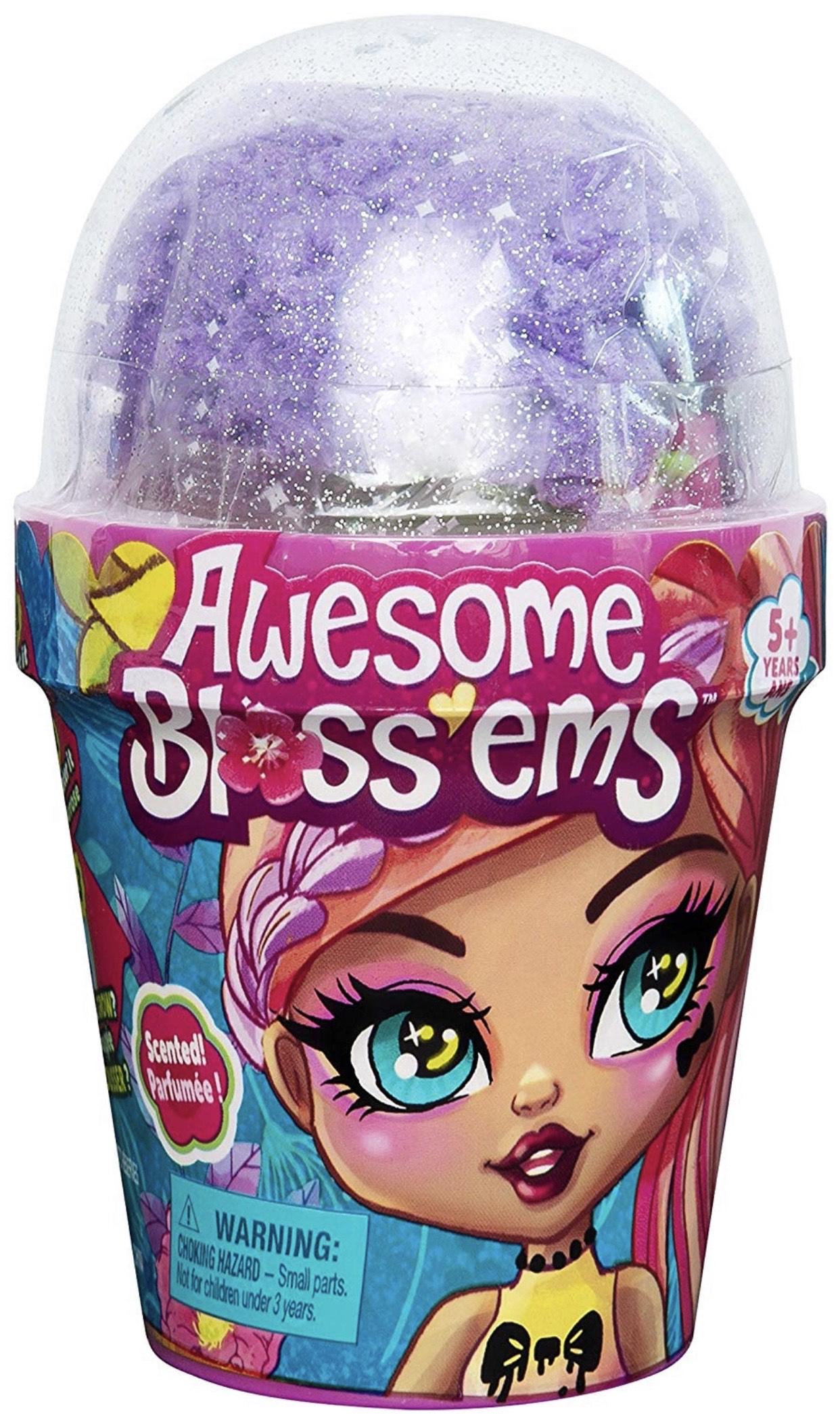 Awesome Bloss'ems 6054561, Multi Colour £2 (Prime) / £6.49 (non Prime) @ Amazon