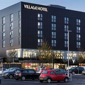 Village Hotels Black Friday Offer: Rooms from £37 including breakfast for two people @ Village Hotels