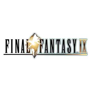 Final Fantasy 9 on sale on the Google Play store for £11.99