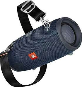 JBL Xtreme 2 Waterproof Bluetooth Speaker with Rechargeable Battery, Carry Strap Included £169 at Amazon
