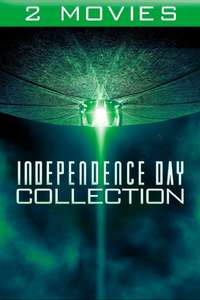 Google Play Movies - Independence Day HD Bundle £3.99 (Black Friday Deals)