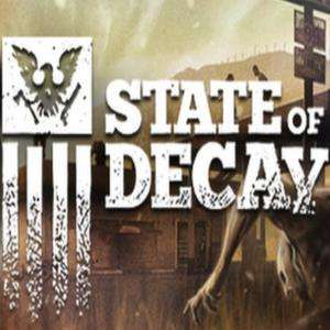 State of Decay: Year One Survival Edition - Free Giftable Copy to Original Owners [Steam]