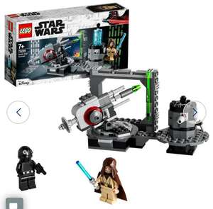 LEGO Star Wars Death Star Cannon Building Set - 75246 at Argos for £11.60