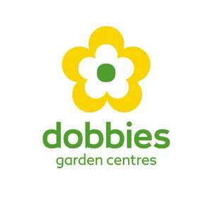 20% off christmas trees & decorations @ dobbies