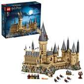 LEGO 71043 Harry Potter Hogwarts Castle £262.99 @ Smyths (Possible £252.99 in store with code)