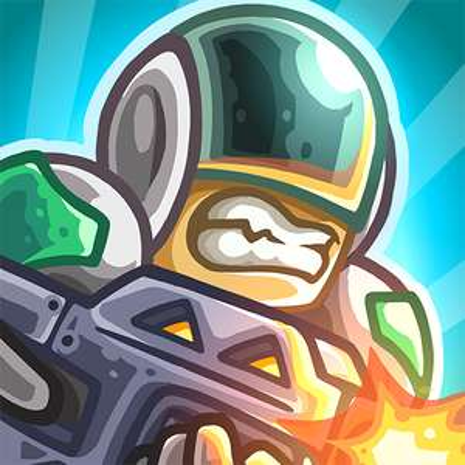 Iron Marines @ Google Play Store - 69p
