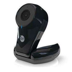iON Wi-Fi Video Camera Home / Business Security Camera HD 720P - Black £19.99 @ ebay / theoutletshopuk