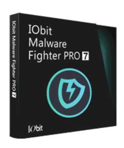 6 months IObit Malware Fighter Pro 7 free at giveawayoftheday