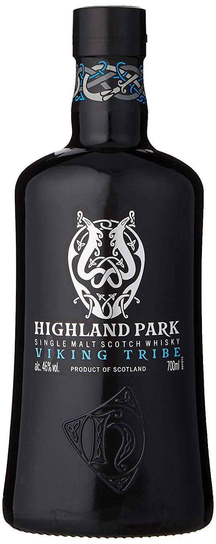 Highland Park Viking Tribe Whisky + Free Glass, just £27.99 @ Amazon Treasure Truck