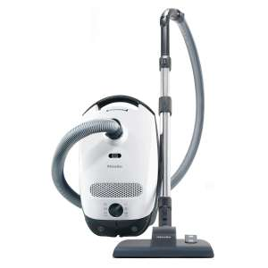 Miele Compact C1 Allergy PowerLine Bagged Vacuum Cleaner - £109.89 delivered @ Costco