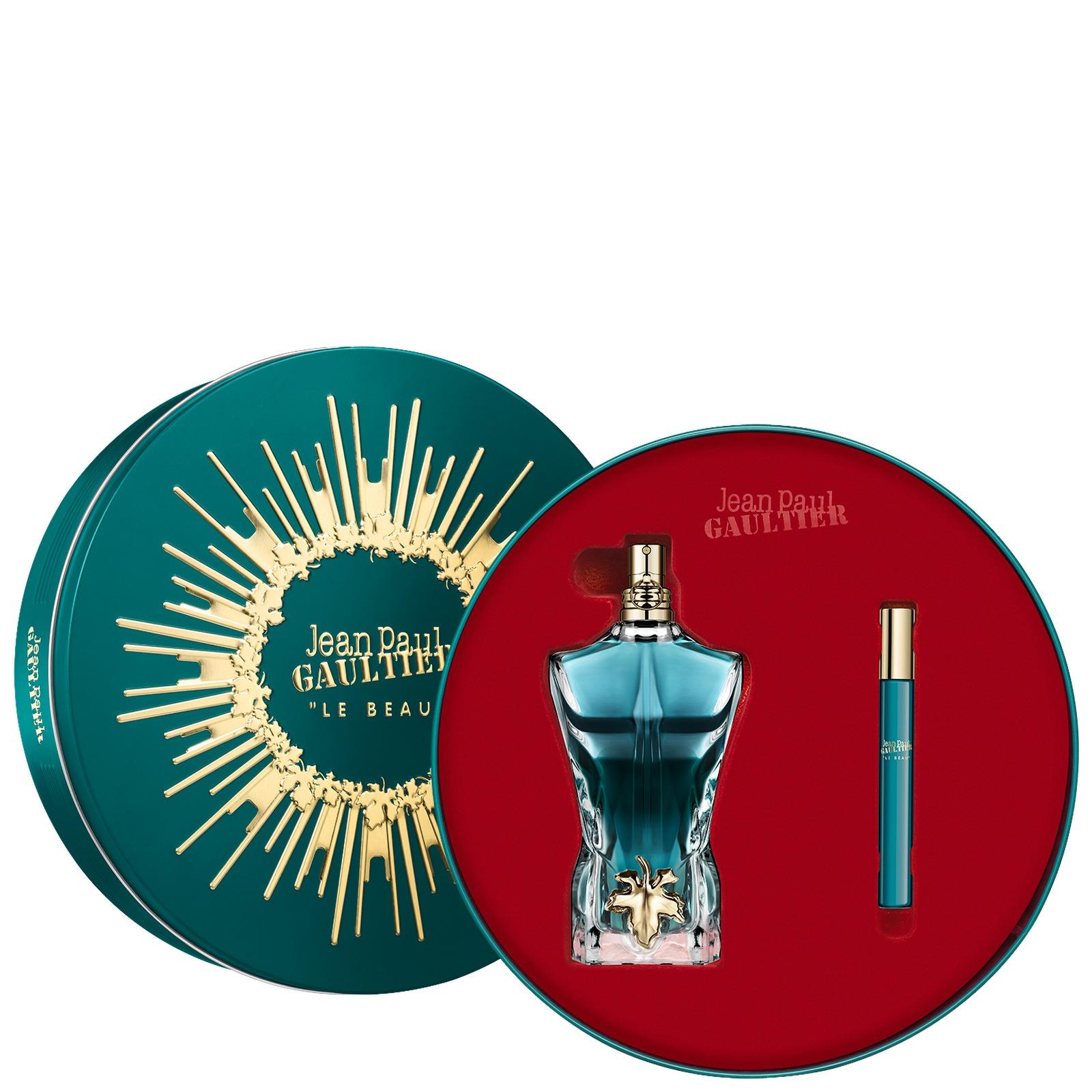 Jean Paul Gaultier Le Beau Eau De Toilette Spray 125ml + 10ml Gift Set £51.30 Delivered @ All Beauty