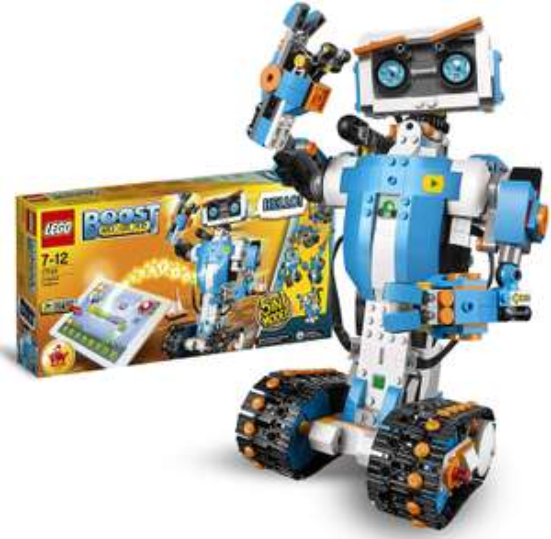 LEGO 17101 Boost Creative Toolbox Robotics Kit £94.99 @ Amazon