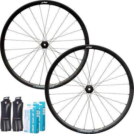Prime Baroudeur SE Disc (or rim) Wheelset - £174.99 @ Wiggle