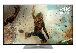 Panasonic TX-65FX560B 65 Inch SMART 4K Ultra HD HDR LED TV (Refurbished) £449.99 @ Panasonic eBay