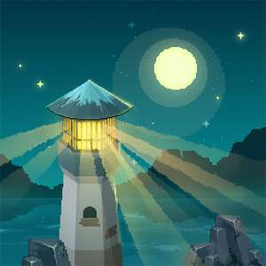 To The Moon @ Google Play Store - £1.89